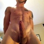 Yummy Man With a Hard Luscious Penis