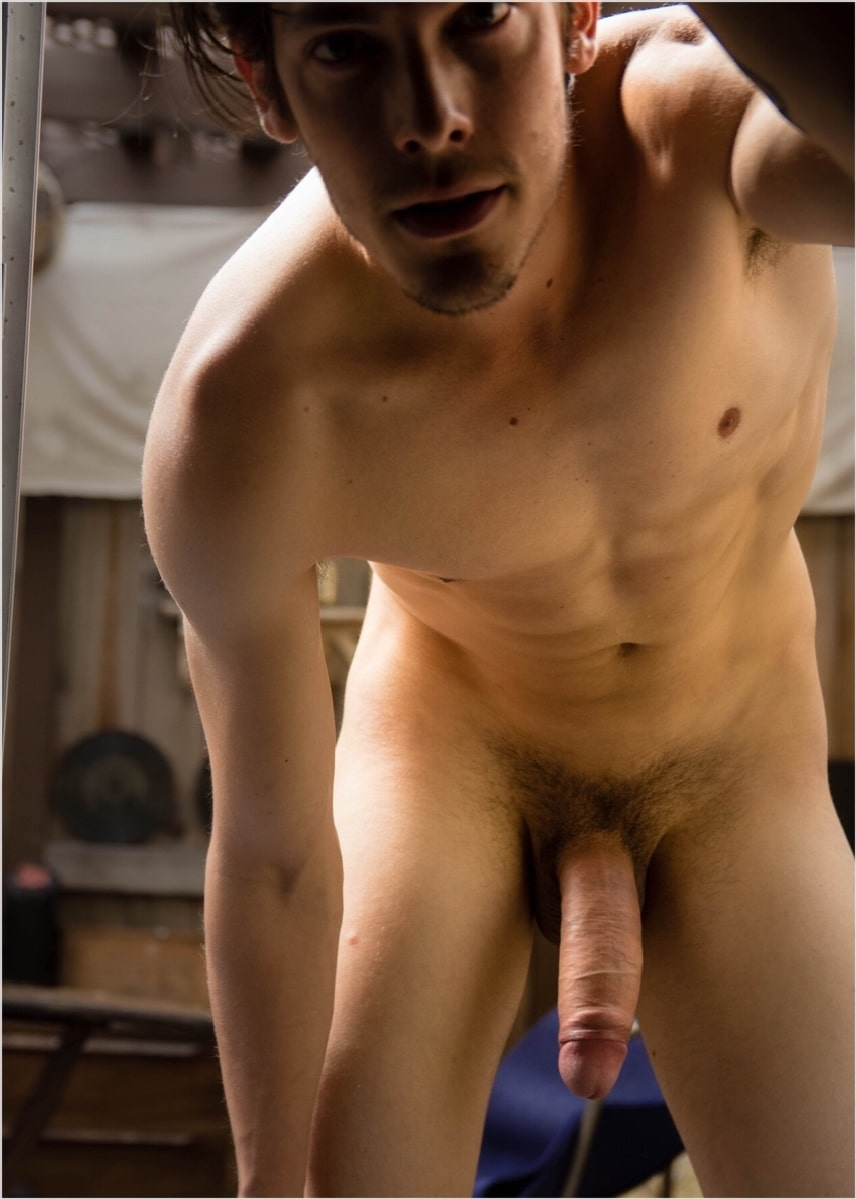 Cute nude male dick — photo 5